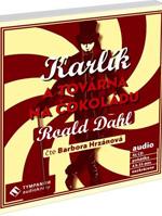 Karlík a továrna na čokoládu/Чарли и шоколадная фабрика