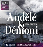 Andělé a démoni / Ангелы и демоны