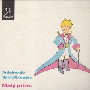 Malý princ / Маленький принц
