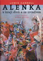 Alenka v kraji divů / Алиса в стране чудес