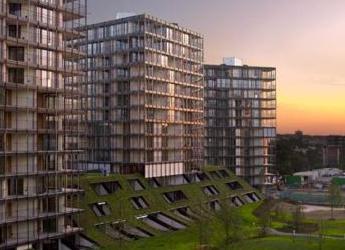 Предложения современного жилья в Праге по эксклюзивным условиям