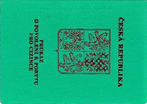 ПМЖ в Чехии, Услуги иммиграции